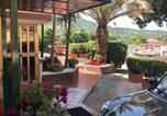 Hôtel Province d'Avellino - Cristal Hotel-4