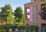 Hôtel La Verrière - Appart'City Confort St Quentin en Yvelines-2