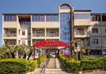 Hôtel Naturno - Hotel Jonico