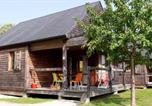 Villages vacances Mayenne - Vvf Villages « Les Moulins de Mayenne » Sainte-Suzanne-1