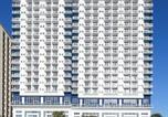 Hôtel Myrtle Beach - South Bay Inn & Suites-1