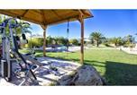 Location vacances Lodine - Alghero, Villa Le Palme with swimming pool for 12 people-3