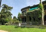 Hôtel Province de Ravenne - Villa Mase-2