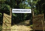 Camping avec WIFI Brésil - Camping Flamboyant-1