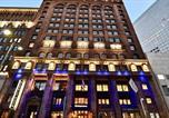 Hôtel Cleveland - Holiday Inn Express Cleveland Downtown, an Ihg Hotel-1