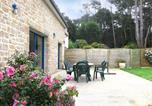 Location vacances Pleumeur-Bodou - Ferienhaus Tregastel-Plage 307s-4