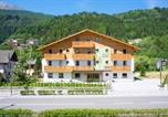 Location vacances Lombardie - Ostello Alpino-1