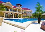 Location vacances Sosua - Lionsgate Mansion-1