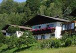 Location vacances Taxenbach - Schernthaner-4