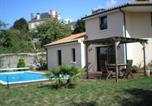 Location vacances Saint-Aubin-du-Plain - Villa du Vicomte-2