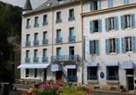 Hôtel Le Mont-Dore - Cleotel
