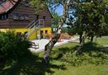 Location vacances Teplice - Klügelhütte-1