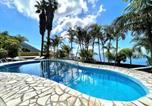 Location vacances  Province de Santa Cruz de Ténérife - Apartamento con 2 dormitorios y vista a Oceano en Fuencaliente, La Palma-2