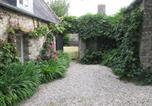 Location vacances Basse-Normandie - Holiday home Route de la Mare-1