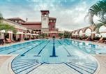 Villages vacances Kampala - Lake Victoria Serena Golf Resort & Spa-2