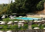 Location vacances Sorano - Pleasing Holiday Home in Sorano with Swimming Pool-2