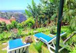 Location vacances Ribeira Brava - Refugio do Sol-1