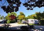 Camping avec Chèques vacances Vaison-la-Romaine - Camping du Brégoux-2