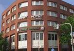 Hôtel Korb - Apart-Hotel Fellbach-2