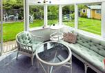 Location vacances Borås - Two-Bedroom Holiday home in Fristad-2