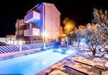 Location vacances Bol - Bol apartments Gospojica-1