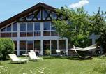 Hôtel Seeg - Landhaus Grobert-2