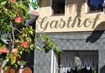 Location vacances Sutrio - Gasthof Thurner-1