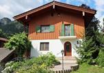 Location vacances Schönau am Königssee - Villa Alpenoase-1