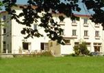 Hôtel Cap Gris Nez - Hotel Le Bellevue-2