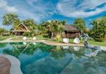 Villages vacances Denpasar - Green Umalas Resort-1