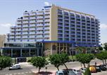 Hôtel Province de Gérone - Xon's Platja Ha-1