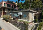 Location vacances  Ville métropolitaine de Gênes - Villetta Margherita-3