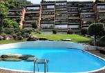 Location vacances Minusio - Condominio Navengana. Apt.3-3