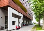 Location vacances Purmerend - Short Stay Group Houthavens Serviced Apartments-2