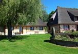 Location vacances Le Breuil-en-Auge - Chaumière-2