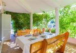Location vacances Kaštela - Apartments Villa Rose-2
