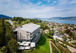 Hôtel Küsnacht - Belvoir Swiss Quality Hotel