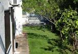 Location vacances Capoterra - Libeccio House-1