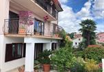 Location vacances Kastav - Palm Garden Apartment-1