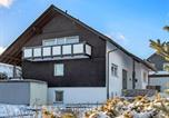 Location vacances Winterberg - Charming Apartment in Altastenberg with Private Terrace-1