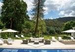 Location vacances Tulbagh - Grand Dédale Country House-2