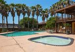 Hôtel Houston - Quality Inn and Suites Nrg Park - Medical Center-3