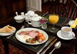 Location vacances Amesbury - Victoria Lodge Guest House-4