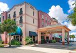 Hôtel Kingsland - Hampton Inn & Suites Amelia Island-2