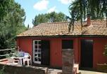 Location vacances Chiusi - Holiday home Casetta Chiusi Scalo-3