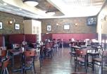 Hôtel Romulus - Americas Best Value Inn Romulus/Detroit Airport-3