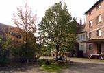 Location vacances Schweighouse-sur-Moder - Gîte du moulin-1