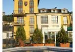 Hôtel Veliko Tarnovo - Business Hotel Premier-4