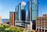Hôtel Boston - Intercontinental Boston-1