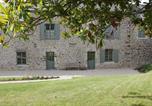 Hôtel Dinan - Les jardins de la Matz-3